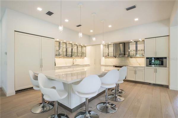 European-inspired Home luxury properties