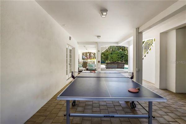 Luxury properties European-inspired Home