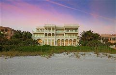 Luxury homes in a palatial masterwork