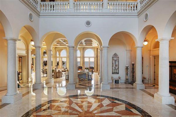 Luxury real estate a palatial masterwork
