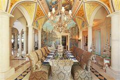 Luxury properties a palatial masterwork