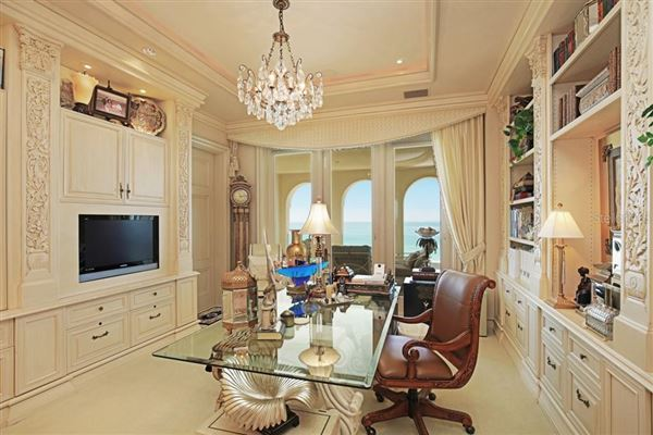 Mansions a palatial masterwork