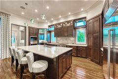 Luxury properties masterfully built home