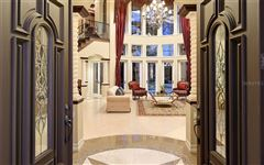 Mansions in Bestowed with captivating beauty andsupreme privacy