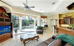 Bestowed with captivating beauty andsupreme privacy luxury real estate