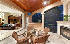 Bestowed with captivating beauty andsupreme privacy luxury properties