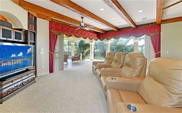 Bestowed with captivating beauty andsupreme privacy mansions