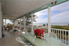 Luxury properties tropical island living with sweeping gulf views
