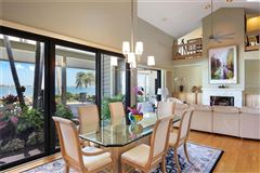 Luxury homes unequivocal excellence in location and privacy