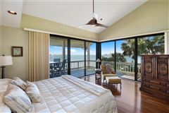 Mansions unequivocal excellence in location and privacy