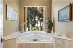 unequivocal excellence in location and privacy mansions