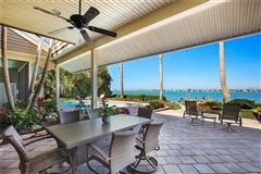 Luxury real estate unequivocal excellence in location and privacy