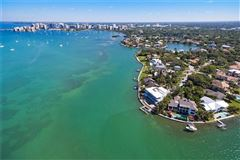 unequivocal excellence in location and privacy luxury properties
