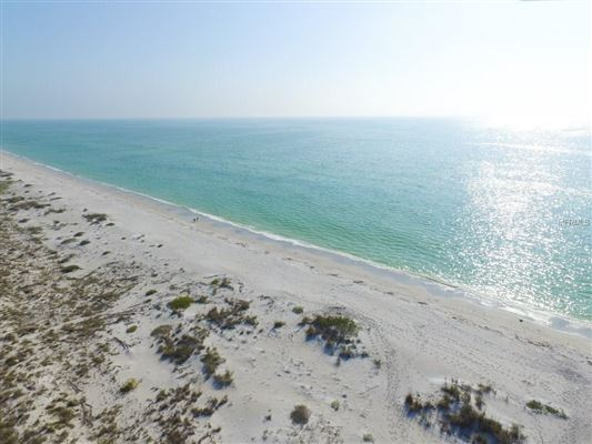 beautiful beach front lot in placida luxury real estate