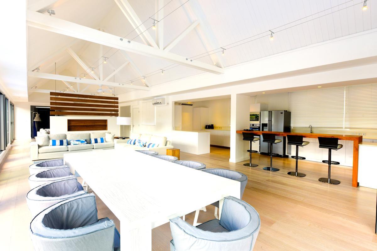 Luxury homes Splendid Spacious Penthouse