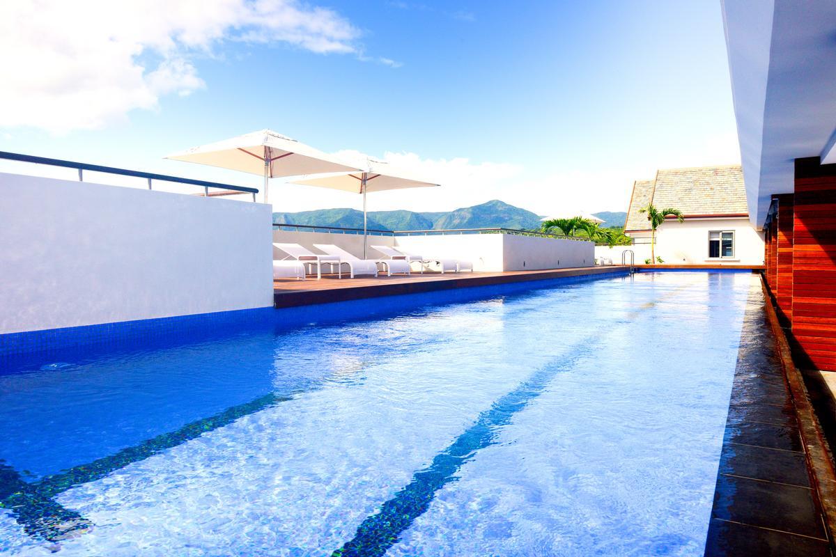 Splendid Spacious Penthouse luxury homes