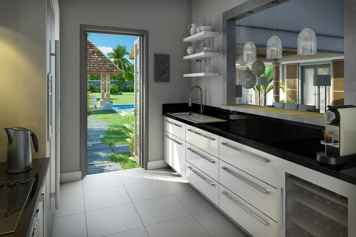 Luxury homes magnificient villa