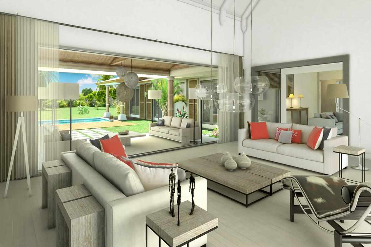 magnificient villa luxury homes