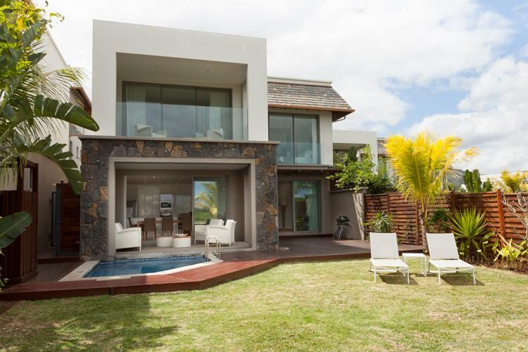 Exclusive Fully Furnished Villa Mauritius Luxury Homes