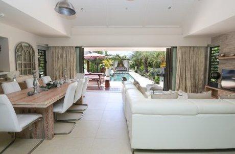 Luxury homes Le Clos du Littoral in Mauritius