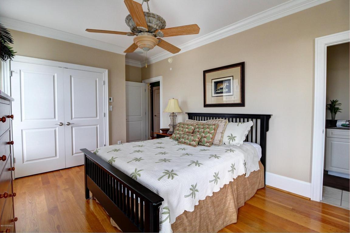 Front Street Beaufort Beauty luxury properties