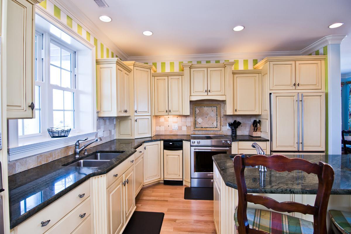 Luxury homes in Dream Maker and Memory Maker