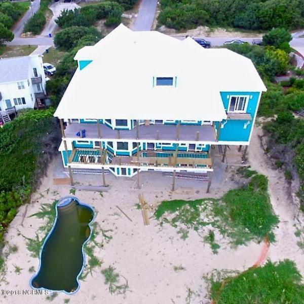 Luxury homes Emerald of the Isle