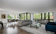 Beautifully renovated two bedroom condo  mansions