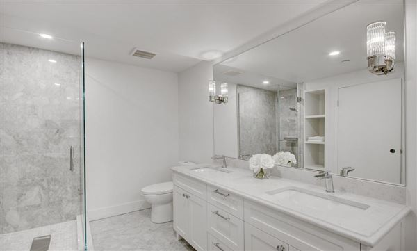 Beautifully renovated two bedroom condo  luxury homes