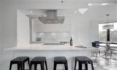 Luxury properties Beautifully renovated two bedroom condo