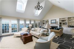 luxurious bayfront home luxury properties