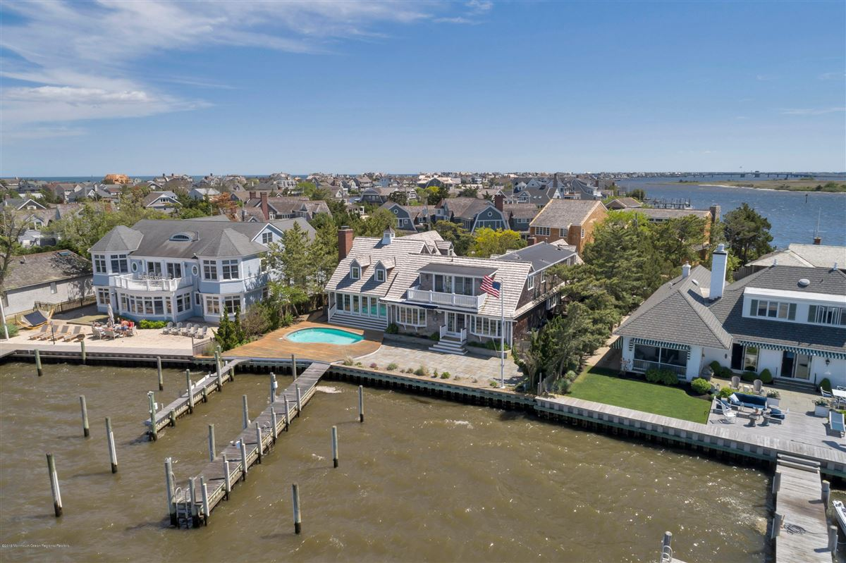 luxurious bayfront home luxury real estate