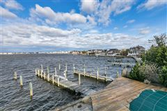 Luxury real estate luxurious bayfront home