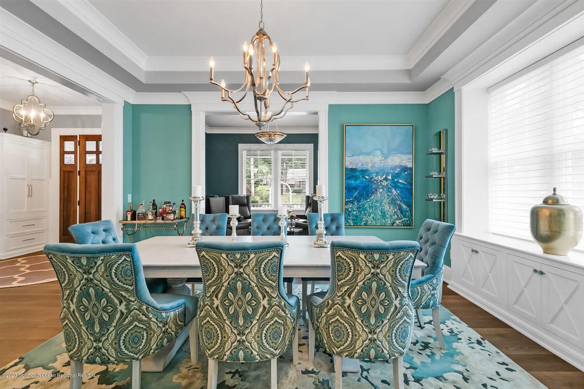 Pristine custom home on a beautiful lot luxury homes