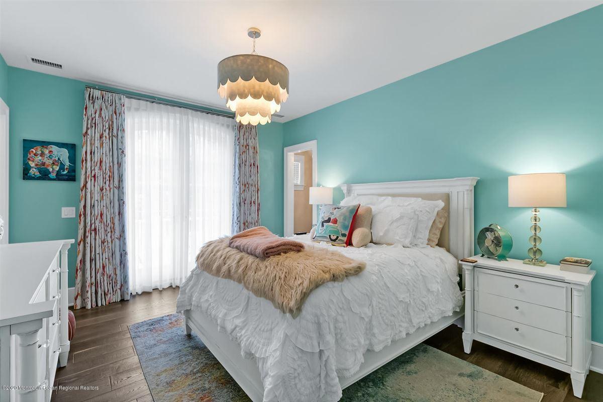 Luxury homes Pristine custom home on a beautiful lot
