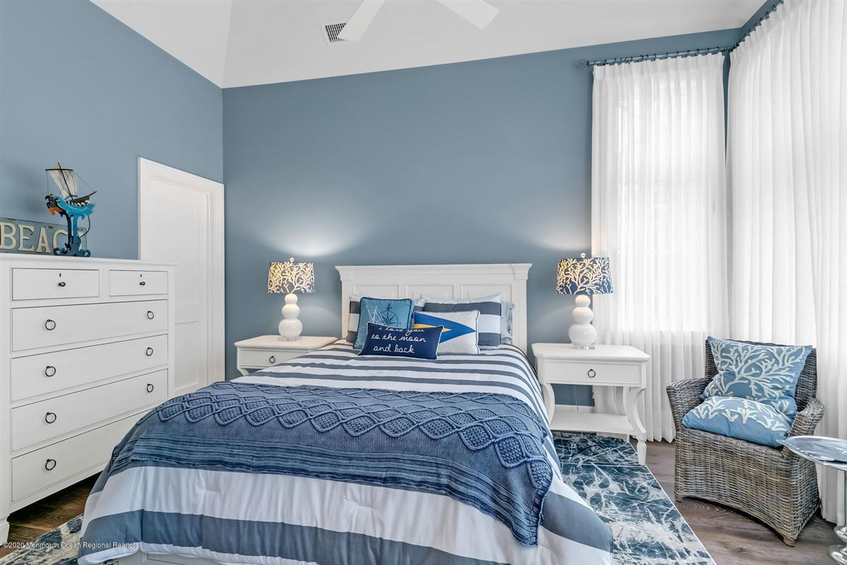 Luxury real estate Pristine custom home on a beautiful lot