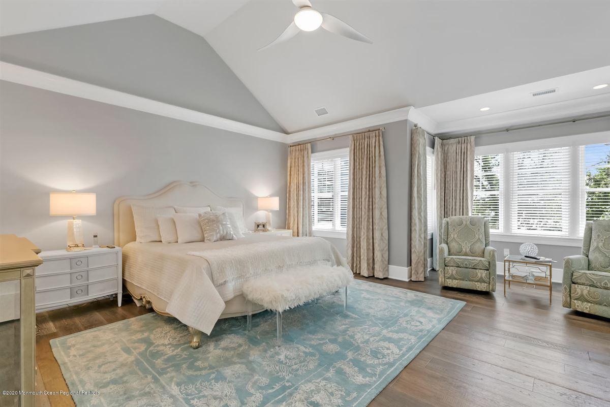 Pristine custom home on a beautiful lot luxury real estate
