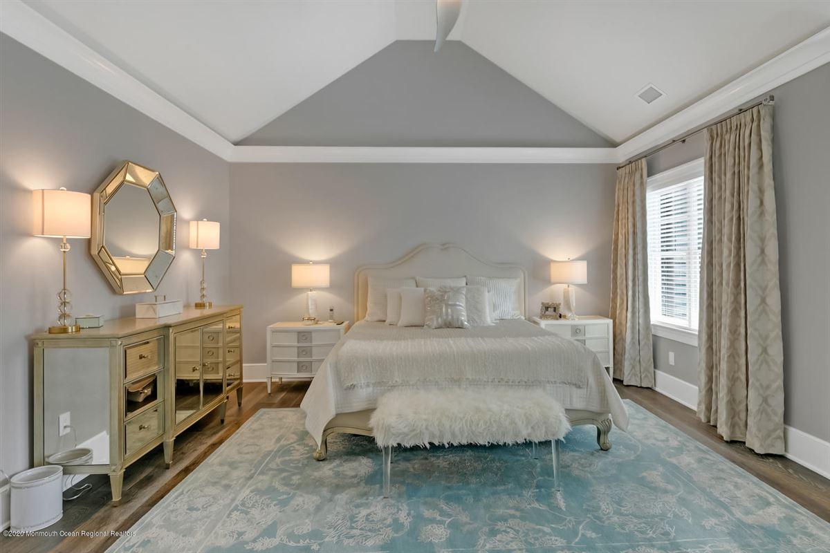 Pristine custom home on a beautiful lot luxury properties