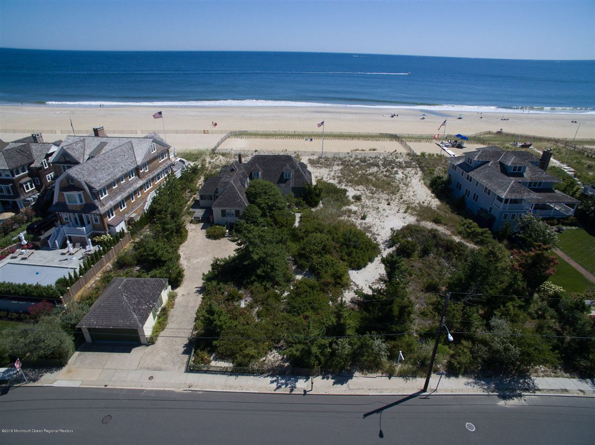 Luxury properties One-of-a-kind Oceanfront opportunity