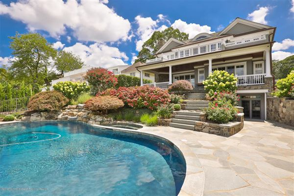 Exquisite riverfront home with spectacular views luxury real estate