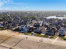 Luxury properties rare turn-key Bay Head oceanfront haven