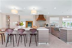 Luxury homes rare turn-key Bay Head oceanfront haven