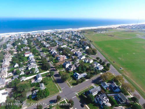 Luxury homes Corner double lot in beautiful Sea Girt