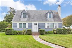 Corner double lot in beautiful Sea Girt mansions