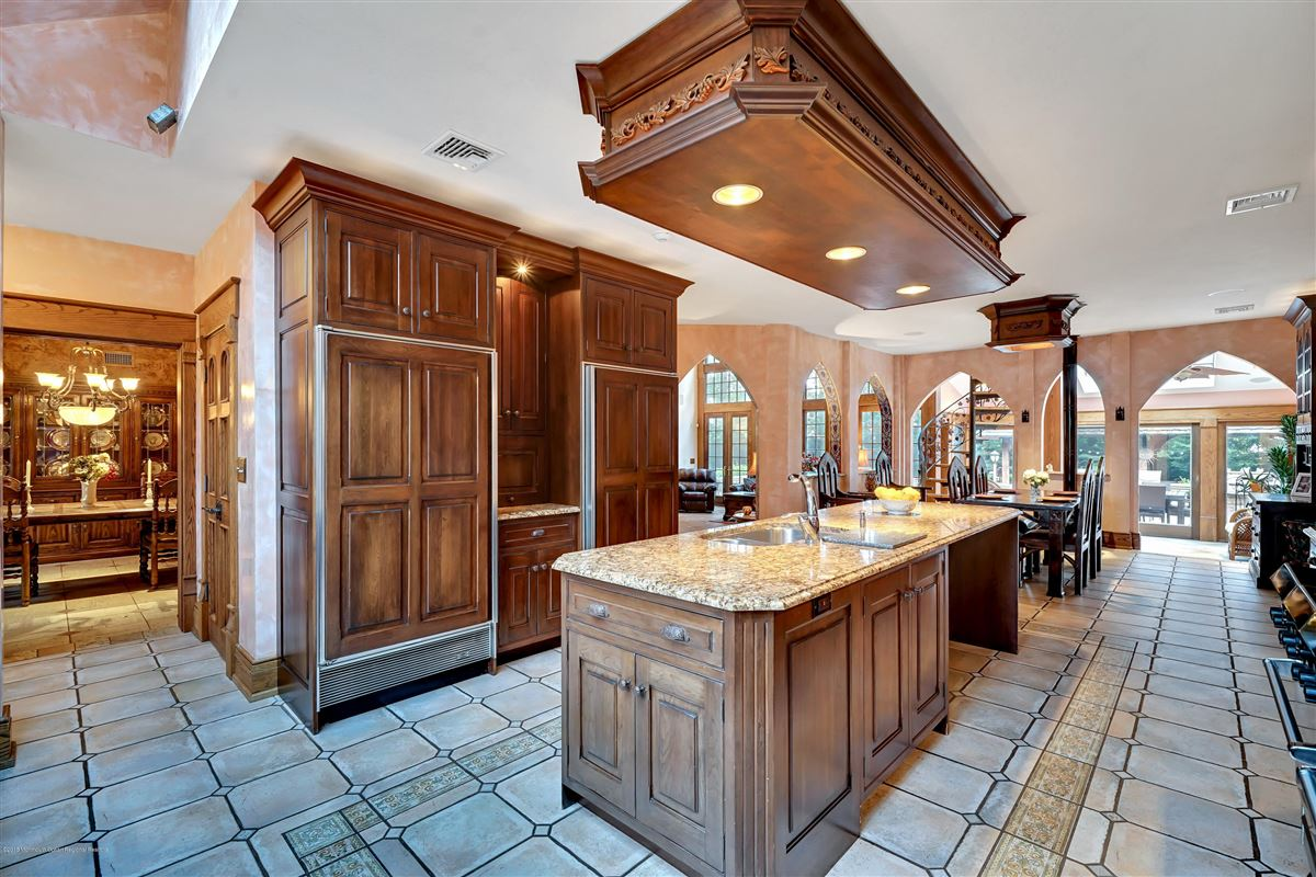 Luxury real estate grand toms river residence