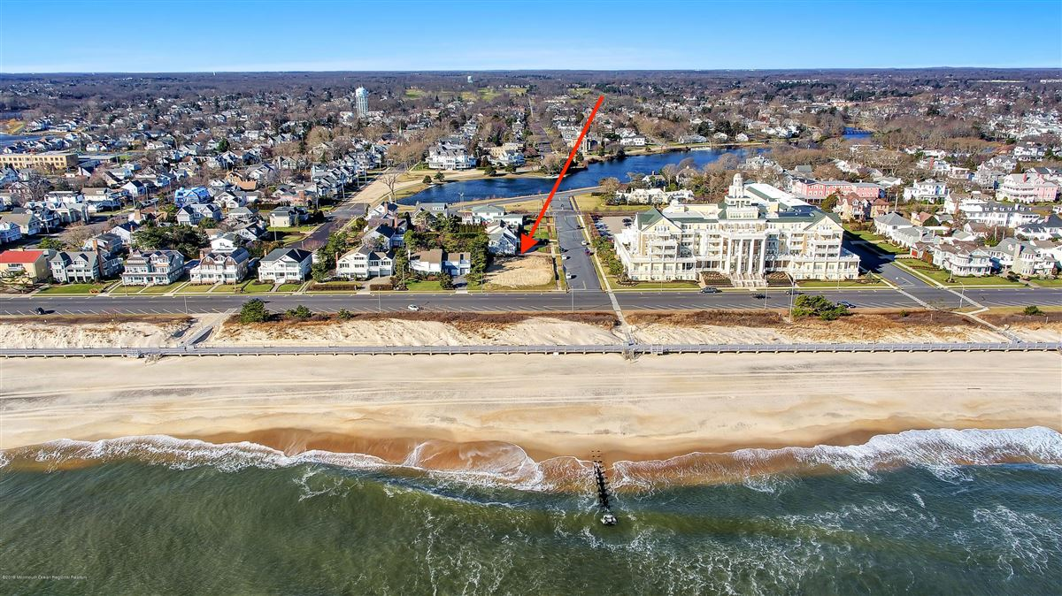 fresh style classic oceanfront home luxury real estate