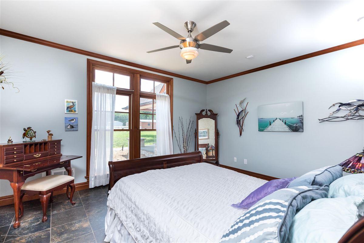Mansions custom home on 27 acre farm