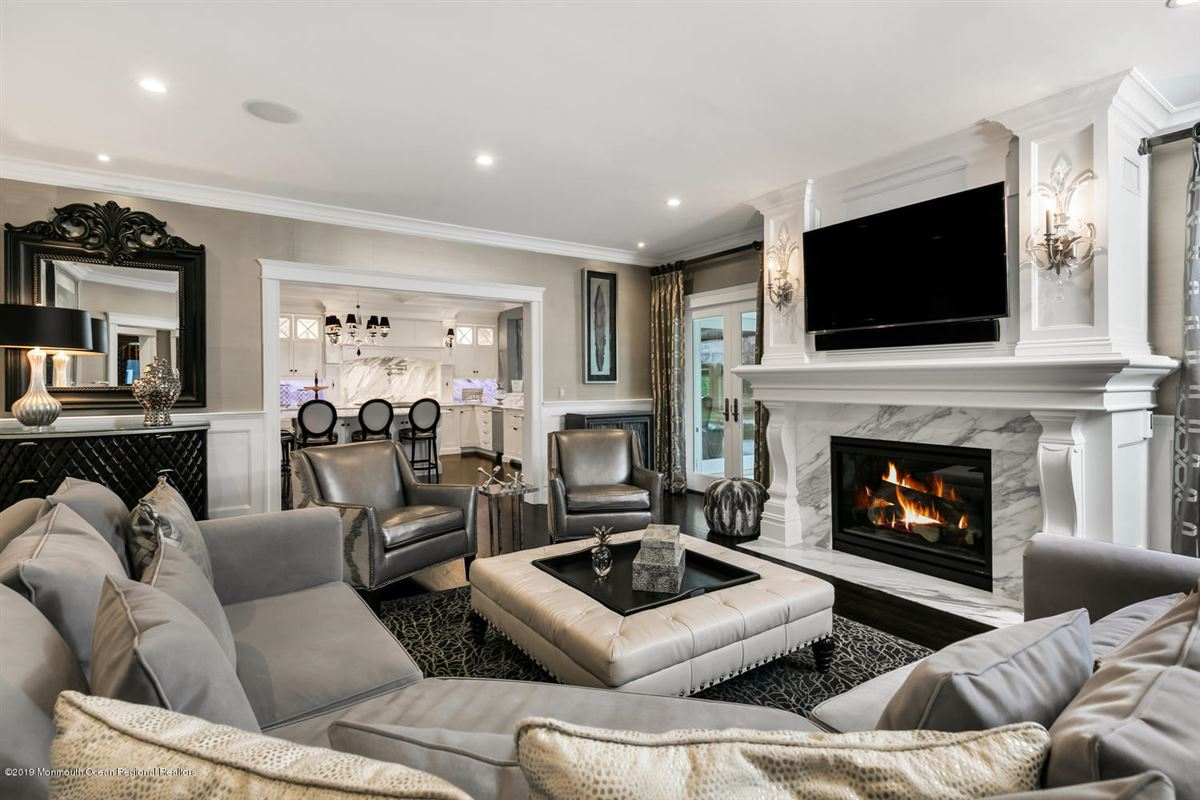classical beauty with sophisticated elegance in spring lake luxury real estate