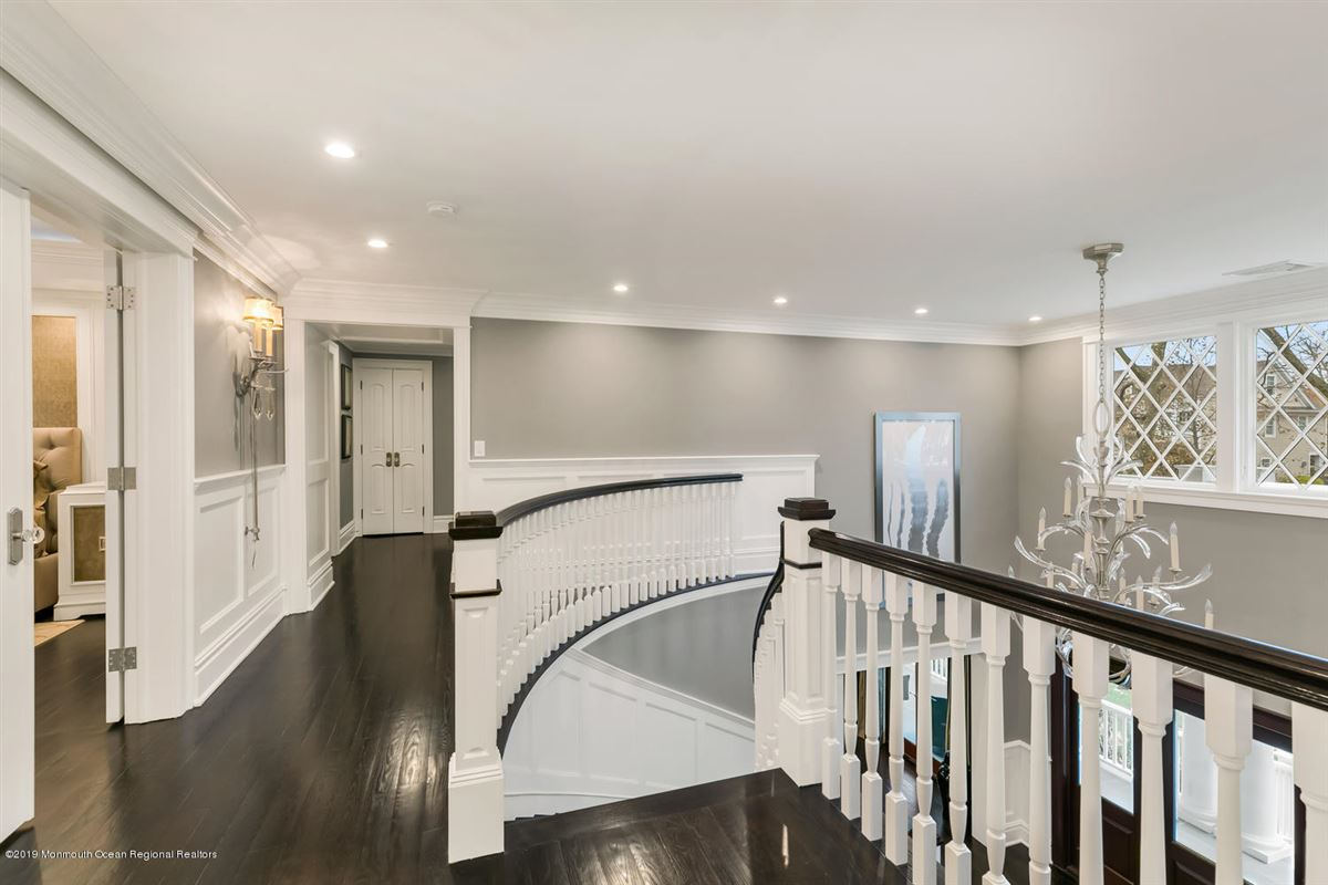 classical beauty with sophisticated elegance in spring lake mansions