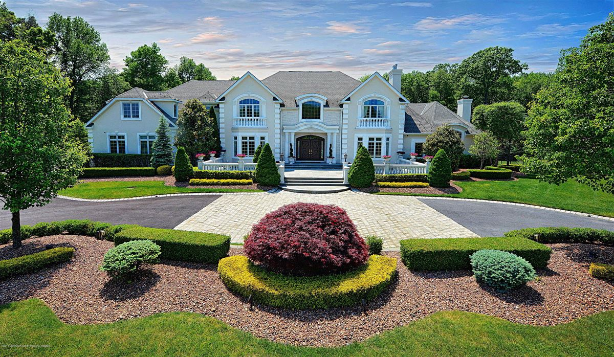Due Process luxury homes